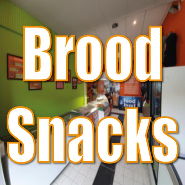 Brood Snacks